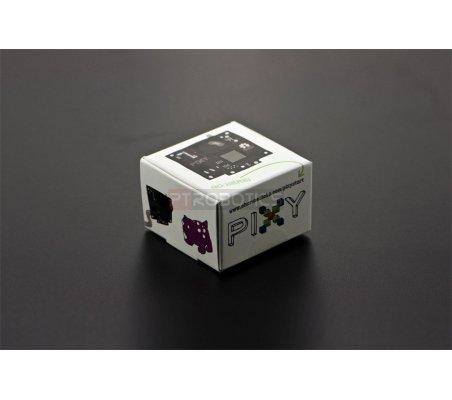 Pixy CMUcam5 Image Sensor   _Obsoletos   DFRobot