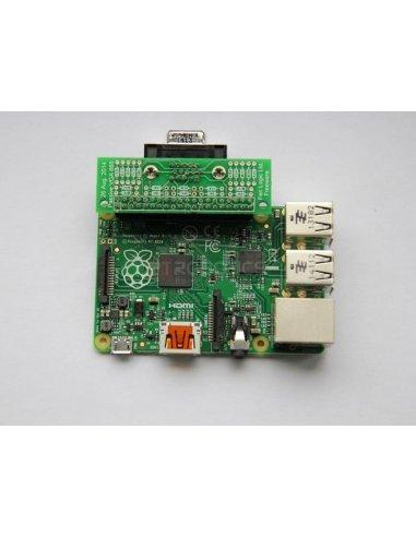 Pi Supply Gert VGA 666 - Hardware VGA for Raspberry Pi   Cabos e adaptadores   ModmyPi