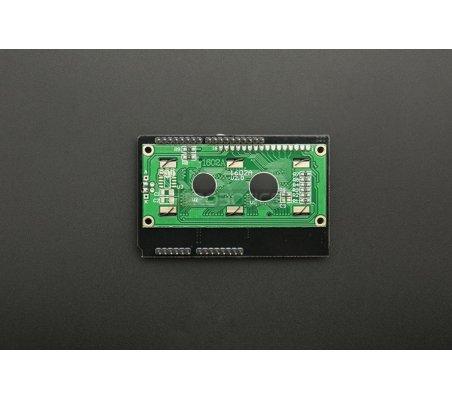 LCD Keypad Shield V2.0 DFRobot