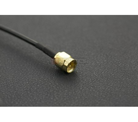GSM Antenna with Magnetic Base 3m DFRobot