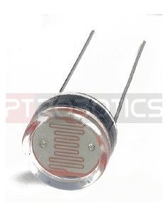 LDR - Light Controlled Resistor 1M 250mW