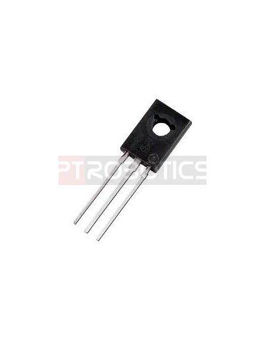 C106M1G - Thyristor 600 V 2.5A