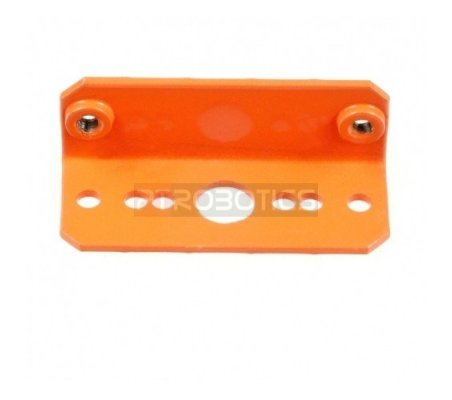 Sharp Infrared Sensor Mounting Bracket