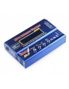 Li-Ion/Polymer Battery Charger/Balancer - 50W, 5A