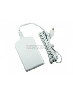 Micro USB power supply adapter 5.1V 2.5A White