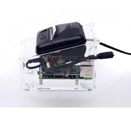 Pipsta Thermal Printer for Raspberry Pi | Raspberry |