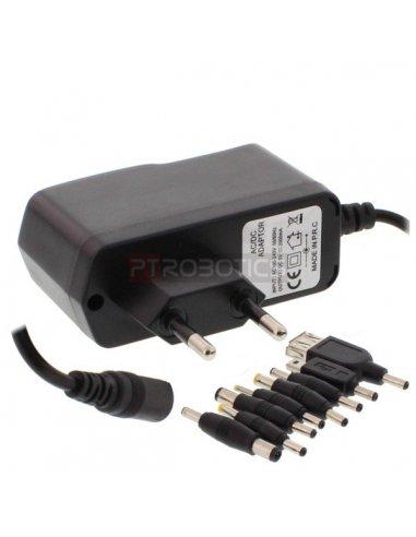 Universal Power Supply 5V 2A