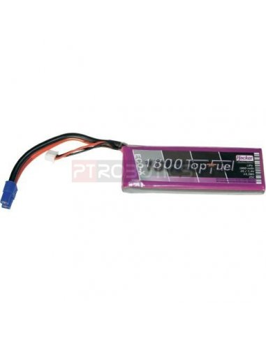 Hacker LiPoBattery 7.4V 2400mAh | Baterias Lipo |