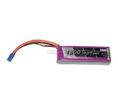 Hacker LiPoBattery 14.8V 1800mAh