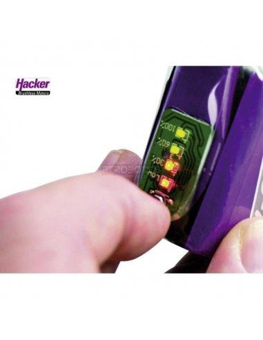 Hacker LiPoBattery 7.4V 1300mAh   Baterias Lipo  