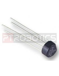 2W10MG - Bridge Rectifier 2A 1KV