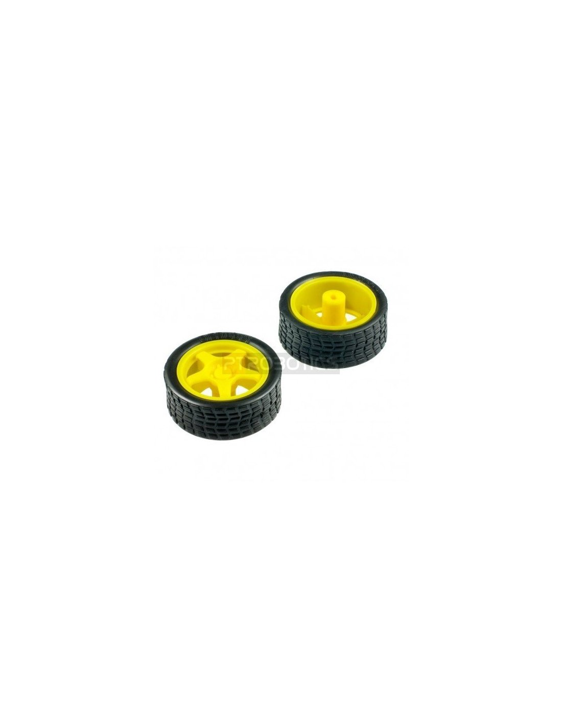 rubber wheel for micro dc geared motor