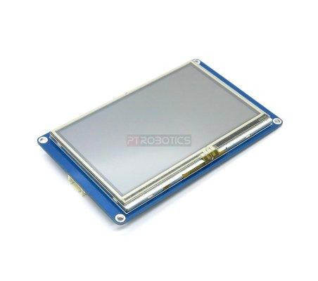 "Nextion NX4827T043 - 4.3"" TFT LCD Intelligent Touch Display Itead"