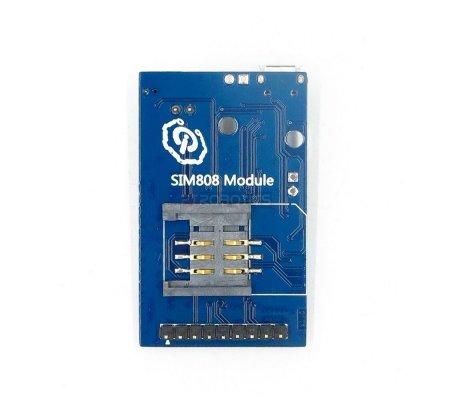 SIM808 GPS GSM GPRS Module for Arduino Starter | GSM | Itead