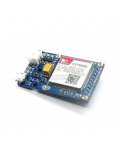 SIM808 GPS GSM GPRS Module for Arduino Starter