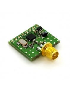 Transceiver nRF24L01+ Module with RP-SMA