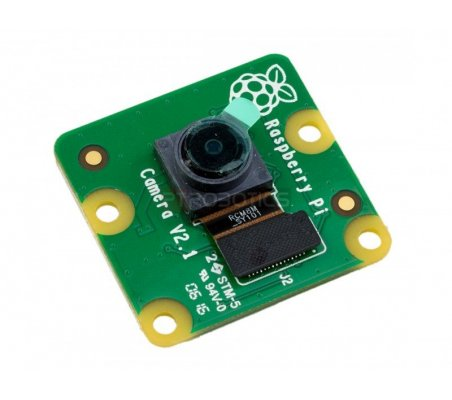 Raspberry Pi Camera Board V2 8MP 1080p