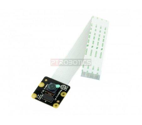 Raspberry Pi NoIR Infrared Camera Board V2 8MP 1080p | Raspberry |