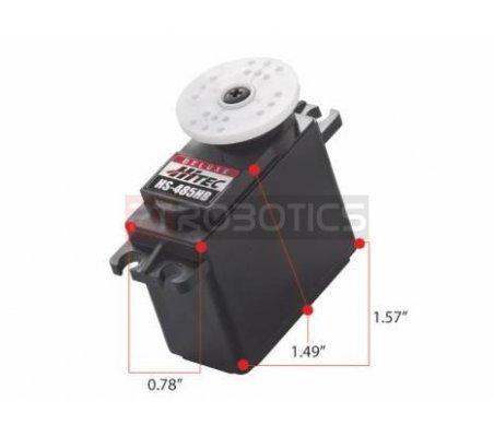 Hitec HS-485HB Servo Motor | Servomotor |