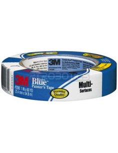3M Blue Masking Tape 24mm 50mt