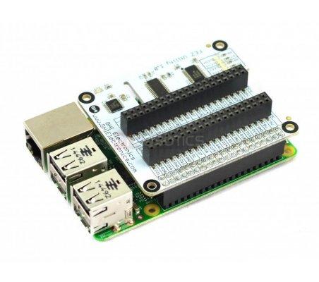 GHI Electronics FEZ Utility | HAT | Placas de Expansão Raspberry Pi |