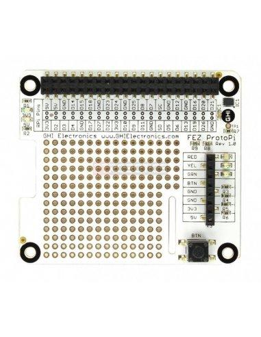GHI Electronics FEZ ProtoPi