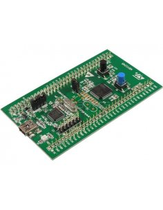 STM32F4 Discovery kit with STM32F051R8 MCU