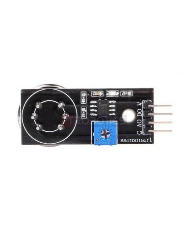 SainSmart MQ131 Gas Sensor Ozone Module