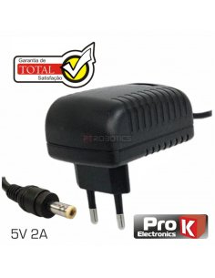 Switching Power Supply 5V 2A