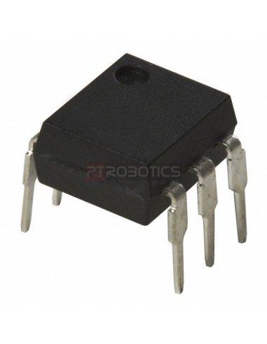 H11L3 - Microprocessor Compatiblle Schmitt Trigger Optocoupler