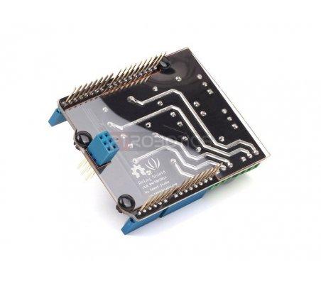 Relay Shield v3.0 | Relé Arduino | Seeed