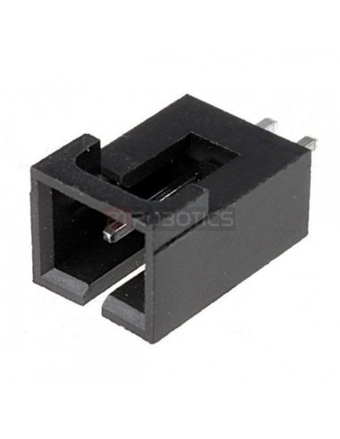 NCDW Connector Male 2 Way