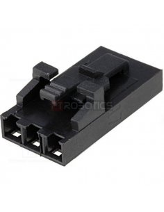 NCDG Connector Female 3 Way