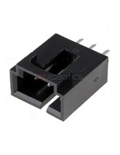 NCDW Connector Male 3 Way