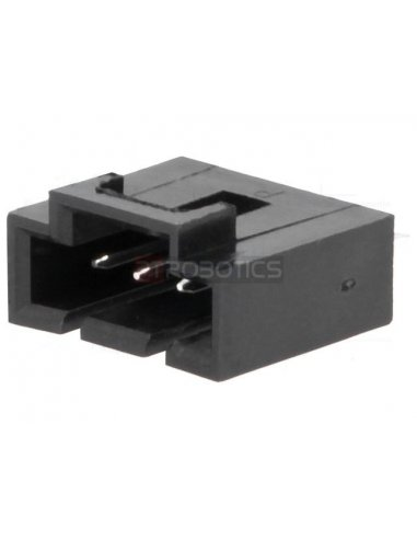 NCDW Connector Male 4 Way