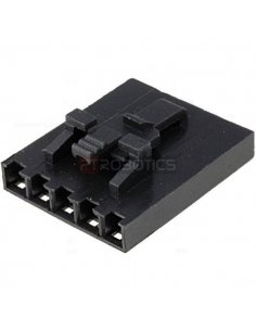 NCDG Connector Female 5 Way