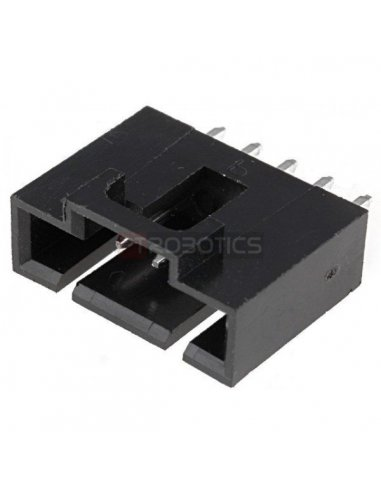 NCDW Connector Male 5 Way | NCD e NPP |