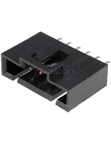 NCDW Connector Male 6 Way | NCD e NPP |