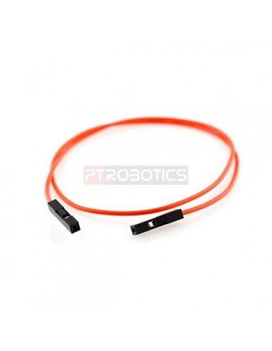 Jumper Wires Premium 6 F/F Pack of 10 | Jumper Wires |