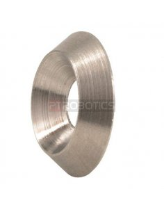 M3 washer for countersunk bolts