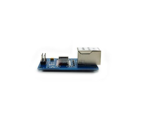 ENC28J60 Ethernet Network Module   Conversores   Itead