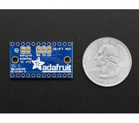 TCA9548A I2C Multiplexer Adafruit