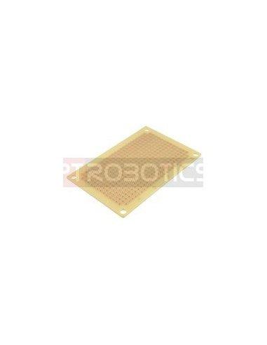 PadBoard 160x115mm 2200 Buracos | PCB |