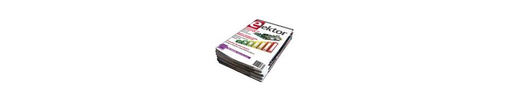 Revistas | coleção | edições |