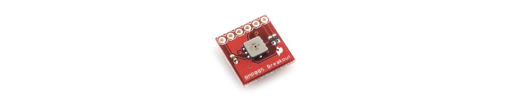 Atmosféricos | sensores | sensor |