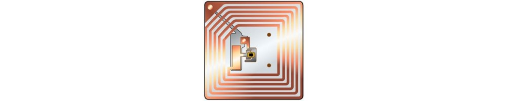 Módulos RFID |