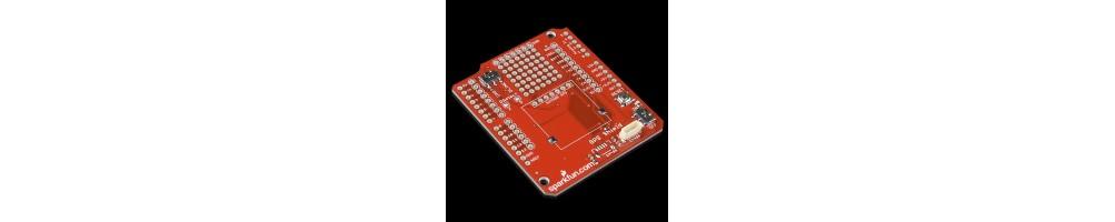 Shields GPS | arduino |uno | mega |wifi