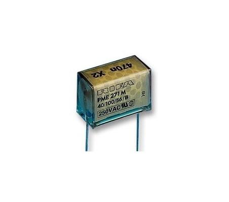Condensadores Supressores