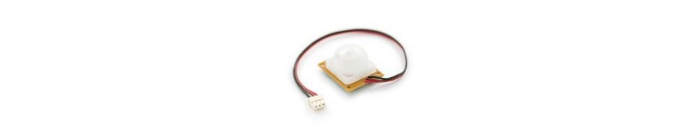 PIR ! sensores | sensor |