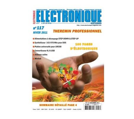 Electronique Loisirs